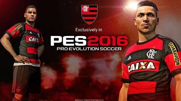 Golaço marcado fora de campo no Flamengo