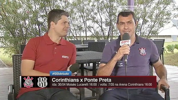Das ideias à execução  Corinthians de Carille caminha para o tão esperado  passo adiante  b96d3f527ce1e