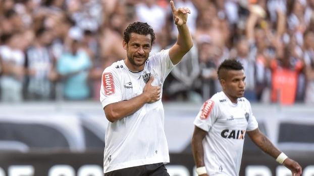 Fred é artilheiro isolado do Mineiro, com sete gols