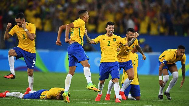 Seleção Brasileira vai a La Paz na busca de mais três pontos