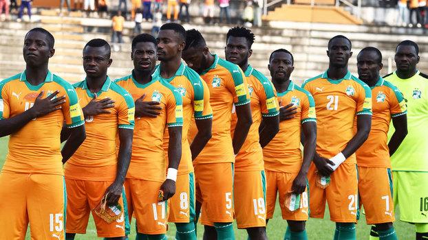 Costa do Marfim se complicou nas eliminatórias e precisará vencer na última  rodada 8ae3eedbc3f89