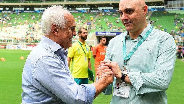 Receita suspende isenção e quer que Palmeiras e São Paulo paguem ... 5ccc63b8d1849