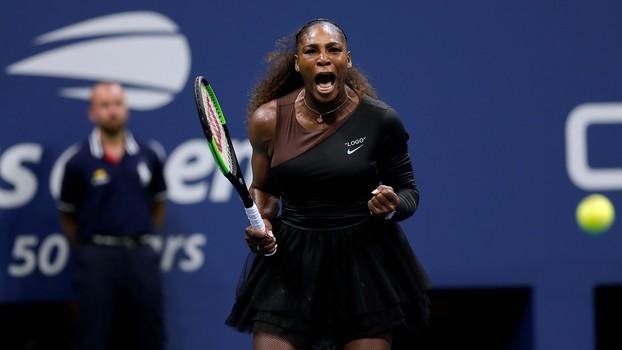406861a5e9 Serena Williams é gigante como Muhammad Ali e Michael Jordan