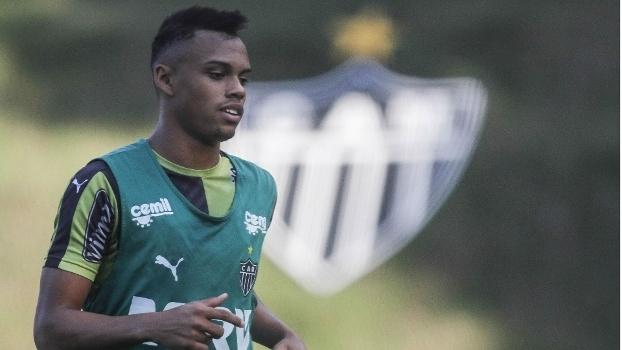 0bf37fcfab13b Pablo está de volta ao Atlético-MG depois de destaque pelo ...