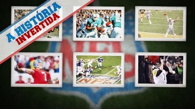 Joe Montana amarelão  Dinastia dos Bills  A bizarra NFL com os ... 8ec5a19e998