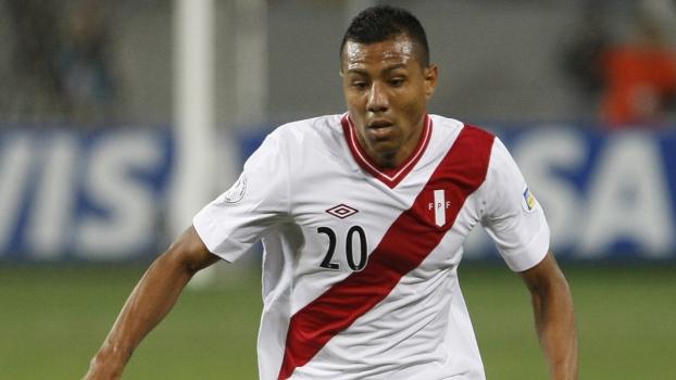 Ramirez, da Ponte Preta, também foi convocado