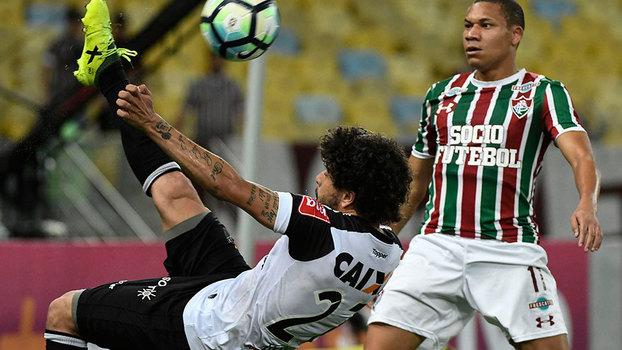 Prováveis escalações de Fluminense e Atlético Mineiro