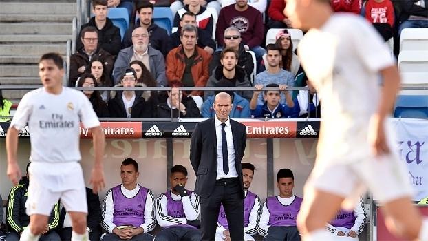 Irregularidades com jovens do Real levaram Fifa a multar Federação Espanhola