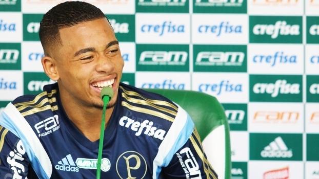8e9be00675 Time mineiro tira sarro do Palmeiras e oferece gandula e maqueiro ...
