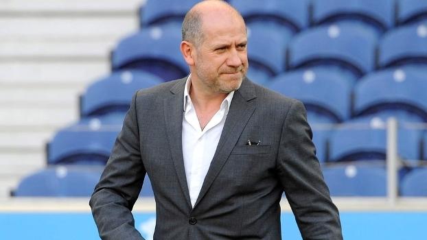 Ex-dirigente do FC Porto Antero Henrique ruma ao Paris Saint-Germain