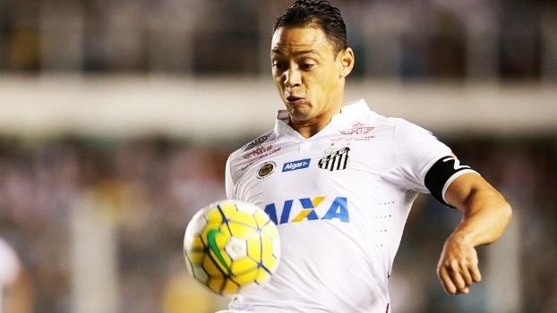 Ricardo Oliveira está doente