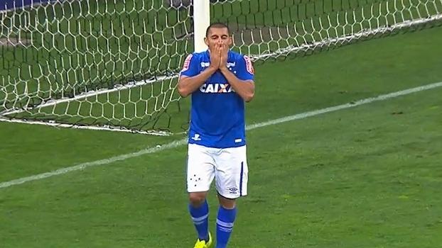 ecd5577b21 Por que os últimos 30 minutos de Corinthians x Cruzeiro têm muito a ...
