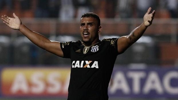 Corinthians não fechou com Pottker por causa da Copa do Brasil, mas acabou eliminado