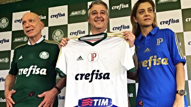 Paulo Nobre Palmeiras Crefisa 22 01 2015 4813ba9586613