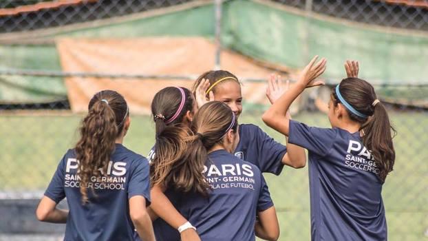 43de6fef03 Futebol Feminino