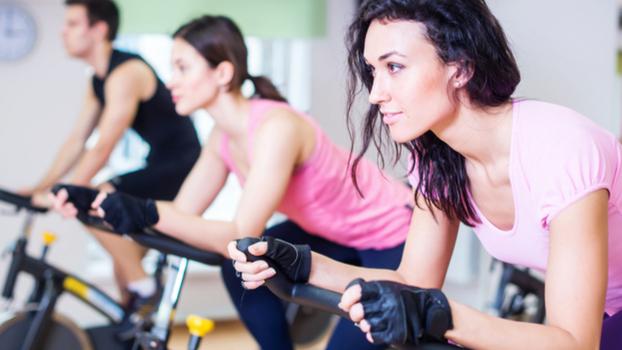 spinning para perder peso funciona