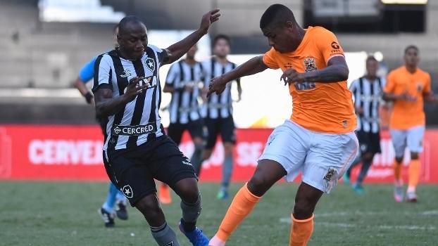 Assistir Nova Iguaçu x Botafogo ao vivo 22/02/2018