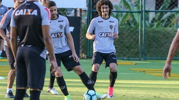 Vitória supera por 2 a 0 o Atlético Mineiro em Salvador