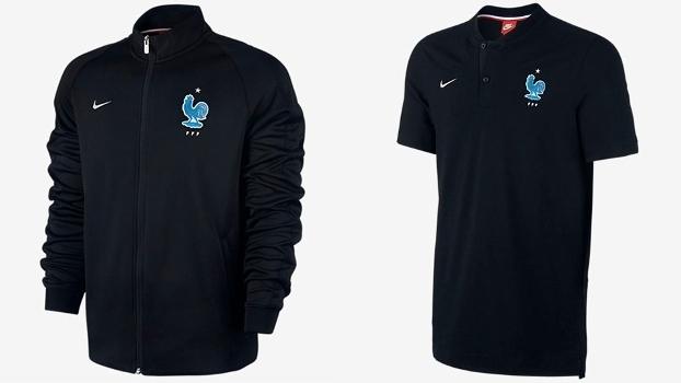 3efb706700 Peru lança bela camisa 3 para a Copa do Mundo