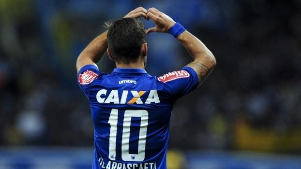 a3e6f43163 Arrascaeta quer Cruzeiro forte e ressalta jogo no meio da semana do ...