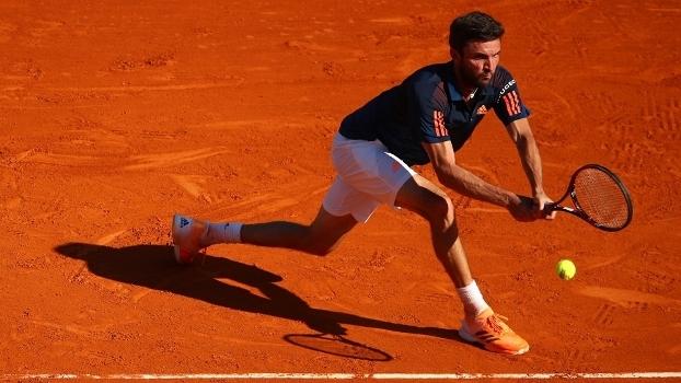 João Sousa na segunda ronda de Monte Carlo — Ténis