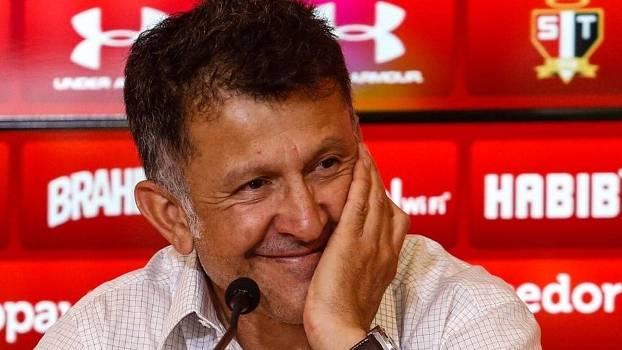 Osorio deve antecipar decisão e dar resposta ao México nesta terça-feira