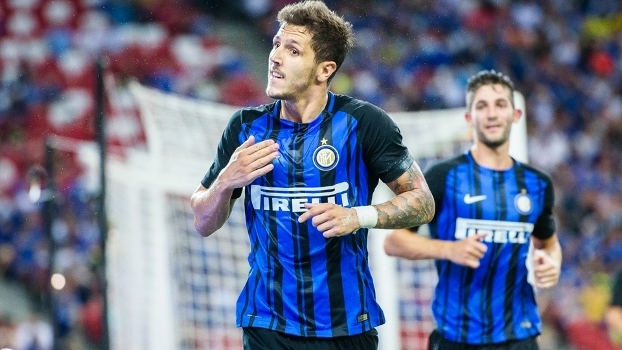 Inter Milão vence Chelsea na International Champions Cup