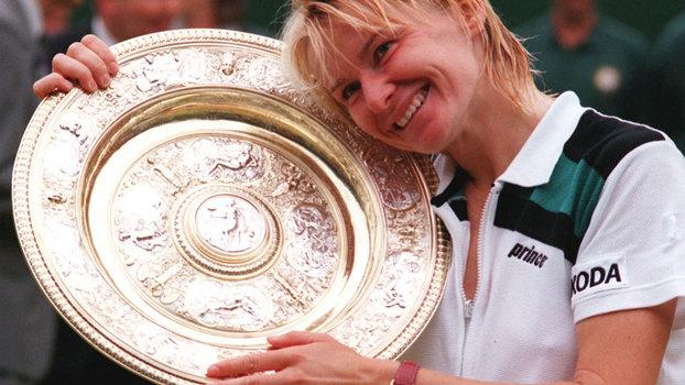 Tenista campeã de Wimbledon de 1998 morre aos 49 anos