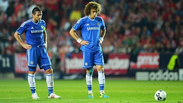 Cobiçado no Flamengo, David Luiz aprimora técnica em bolas paradas; assista