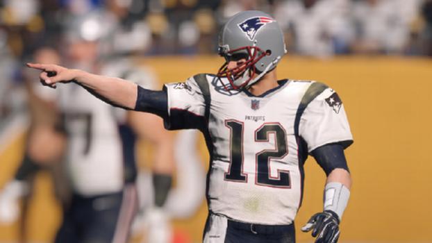 29be6eecb0071 Semana 4 da NFL terá 7 jogos nos canais ESPN