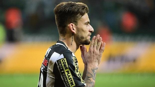 Lucas Lima pode deixar o Santos