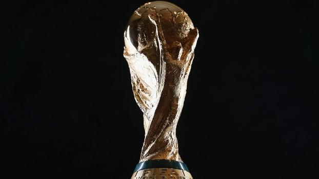 Fifa sugere distribuição de vagas na nova Copa do Mundo