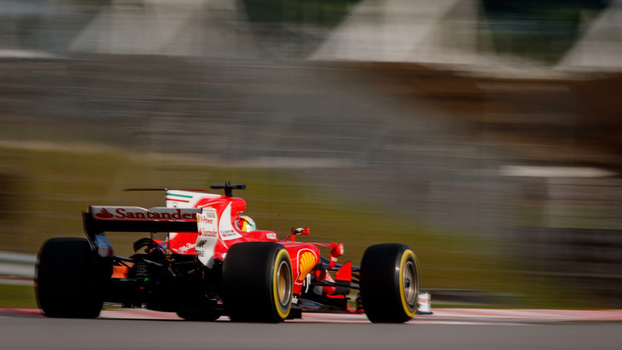 Vettel teve problemas no motor e largará em último na Malásia