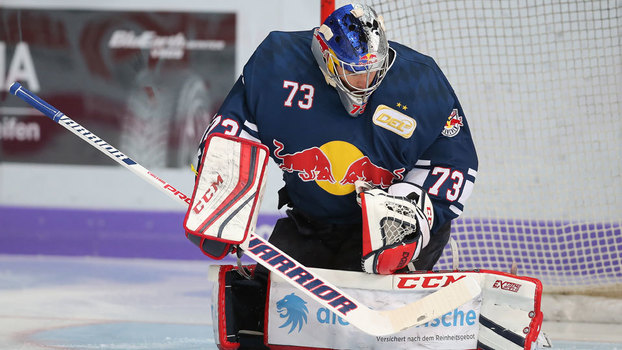 David Leggio, do EHC München