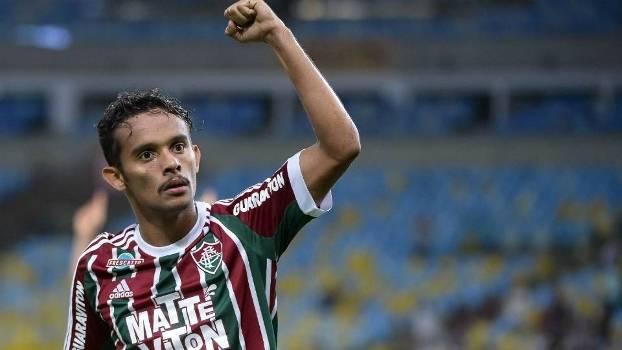 Benja revela quanto o Flu pediu ao Corinthians por Scarpa