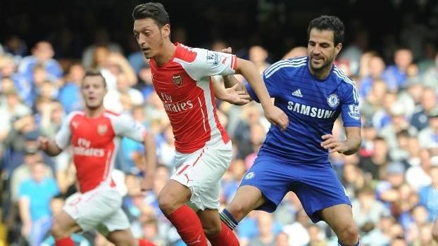 Arsenal e Chelsea negaram