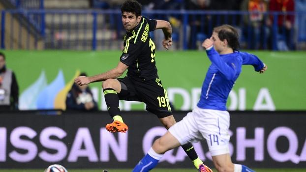 2af5e6d732 Paletta anula Diego Costa e vira nota positiva de uma Itália modesta ...
