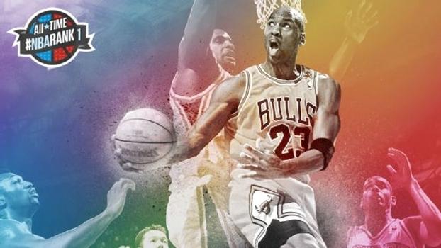 240ea25d8c7a6a ESPN faz lista com os 100 maiores jogadores da história: opine ...