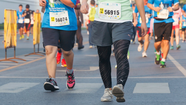 fbef3d2f230 Da caminhada à corrida  5 dicas para ajudar você nessa transição ...
