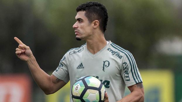 Palmeiras vacila e fica só no empate com o Bahia
