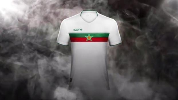 Juventus aposta em  super-retrô  e lança camisa sensacional para ... f3de85cab8859