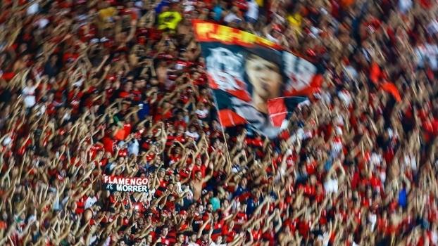 Flamengo volta ao Maracanã pela Libertadores