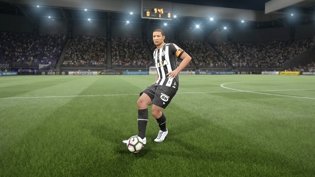 9f3148142d Saiba como dominar os passes em  FIFA 17  e colocar seus ...
