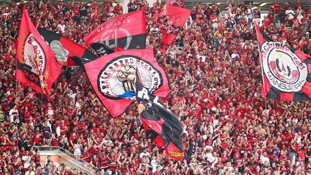 Flamengo pode ter futuro glorioso pela frente se continuar com finanças em dia