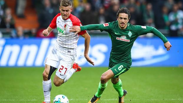 Werder Bremen despede treinador Alexander Nouri