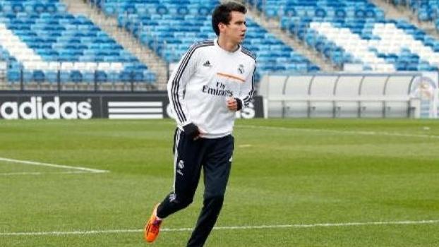 Brasileiro foi pupilo de Cristiano Ronaldo no Real Madrid e conta como virou mito no Japão - ESPN