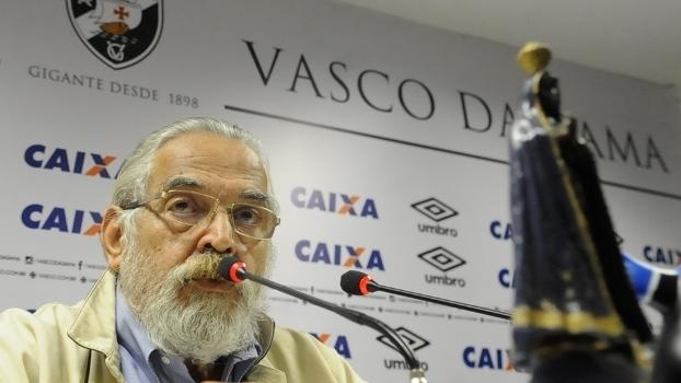 Vasco divulga nota sobre operação de Eurico e confirma retorno na segunda