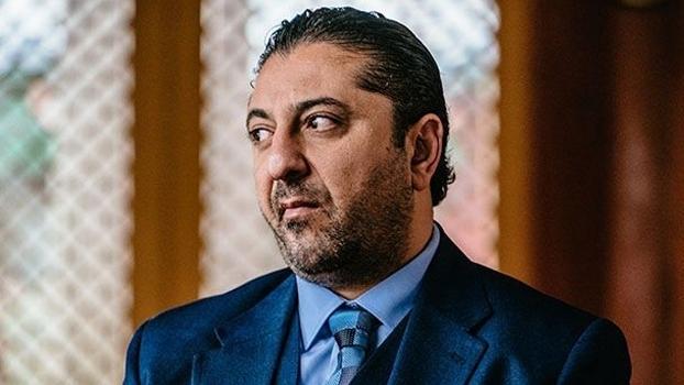 Fadi Dabbas, vice-presidente da Federação Síria, diz: 'Estamos orgulhosos do nosso presidente. Estamos orgulhosos das coisas que ele conseguiu'