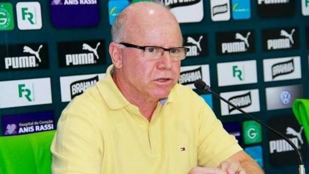 Sergio Rassi Presidente Goias