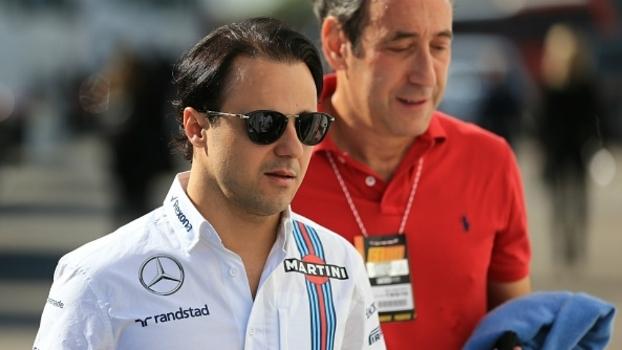 Bottas fatura primeira pole na carreira no Bahrein; Massa será o 8º